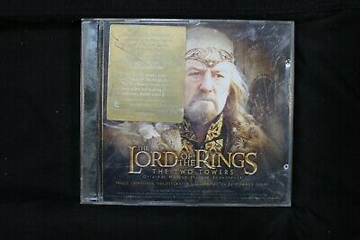 Howard Shore - The Lord Of The Rings - The Two Towers - Soundrack (C112)