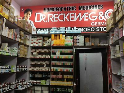 DR RECKEWEG GERMANY Drops Homeopathic Medicine R1 TO R89 for Various