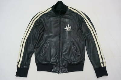 e31f86b33b6f5 MASTERMIND JAPAN X DRESTRIP LEATHER JACKET Size: S - $1,802.00 ...