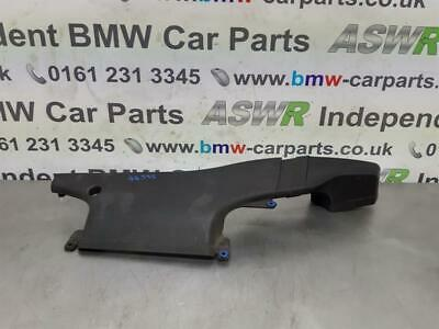 BMW E46 M3 Air Intake/Suction 13717830100