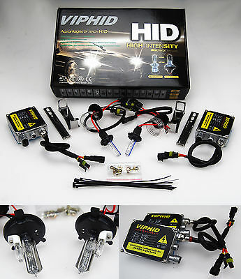 Xenon Hid Conversion Kit H4 8000K Ford