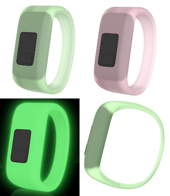 Replacement Band for Garmin Vivofit JR JR2 Junior fluorescent Strap Wristband