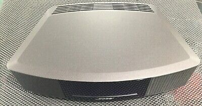 New Open Box - Bose Wave Music System Iv - Espresso Black Free Shipping