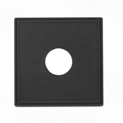 140x140mm Lens Board Panel - Choose from Size #0, 1 or 3