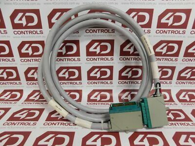 Triconex 4000094-310 Cable Assembly - Used