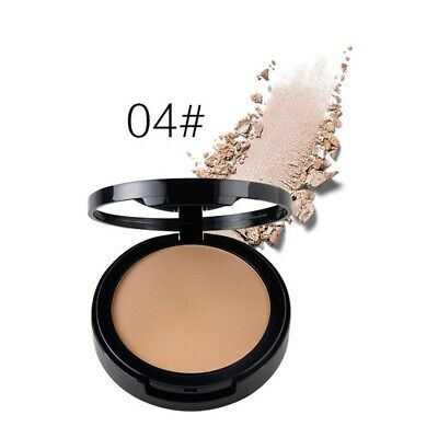 NICEFACE Professional Pressed Mineral Powder Cosmetics Long Lasting Brighte S9B8