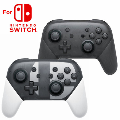 Pro Controller Joypad for Nintendo Switch Wireless Bluetooth Gamepad Joypad