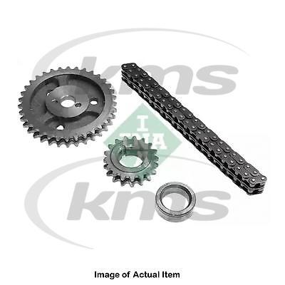 INA Timing Chain Kit 559 0024 30 559002430 5 YEAR WARRANTY GENUINE
