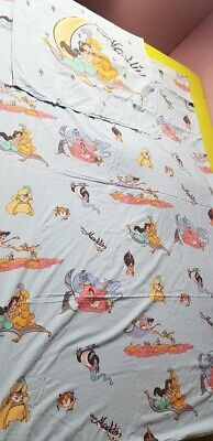 Aladdin Bedding  fabric housse de couette stoff  flanell