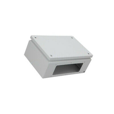 RITTAL-1531510 Enclosure multipurpose X200mm Y300mm Z120mm with flange  RITTAL