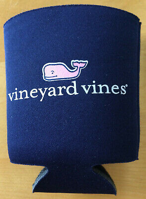 Vineyard Vines Navy Coozie Every Day Should Feel This Good