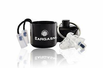 Eargasm Activewear series EarPlugs Ear Plugs Hearing Protection