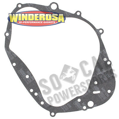 Winderosa Right Side Cover Gasket 817548 Inner Clutch Cover Gasket 839225