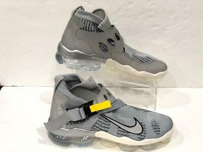 Nike Air Vapormax Premier Flyknit Wolf Grey Shoes AO3241-001