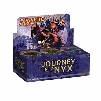 Journey into Nyx Booster Box Factory Sealed