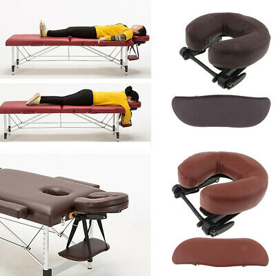 6PCS Washable Face Cradle Cushion Arm Support Pillows for Massage Table Bed