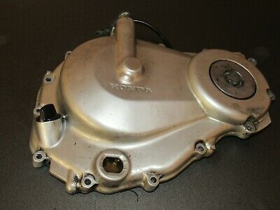 Honda Cbr600 F F4I Clutch Cover Engine Casing 2001 2002 2003 2004 2005 2006.