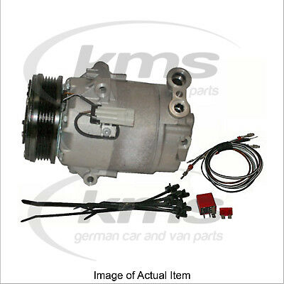 New Genuine HELLA Air Conditioning Compressor 8FK 351 135-791 Top German Quality