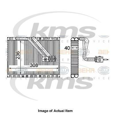 8FV 351 331-501 HELLA Evaporator  air conditioning