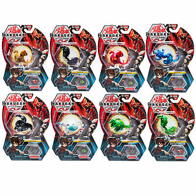 Bakugan Battle Planet Basic Core Ball *CHOOSE YOUR FAVOURITE*