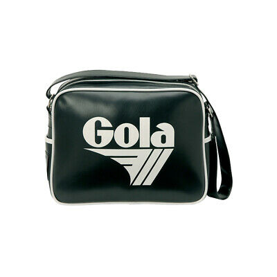 Gola Redford Bwo Messenger Bag Black White