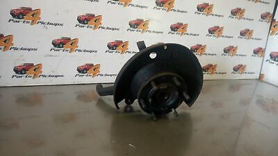 Ford Ranger Thunder D/c Pickup 2006-2012 2.5 Hub With Abs (front Driver Side)