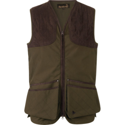 Seeland Winster Classic Waistcoat, Shooting, Hunting
