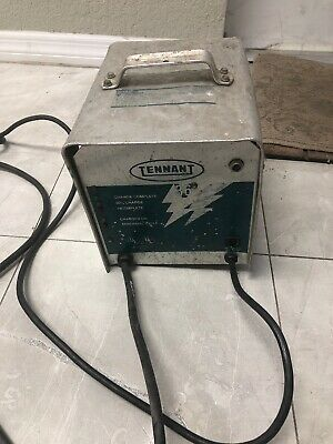 Tennant 36 Volt Battery Charger SCR362017