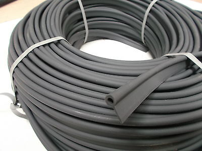 Dark Grey Beading Trim 10 Metres Edging Vw Camper Motorhome Furniture  Knock On