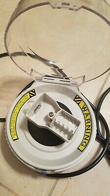 SPIN Doctor HEARING AID CLEANER/ WAX REMOVAL SYSTEM Slightly used, works