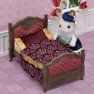 Sylvanian Families Luxury Bed 5366