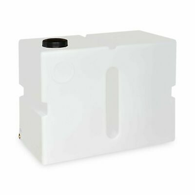 500L Litre Upright Plastic Water Storage Tank - Valeting Window Cleaning Camping