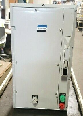 New Crouse Hinds 100 Amp Size 3 Krydon Combination Starter Disconnect Nmc1426B