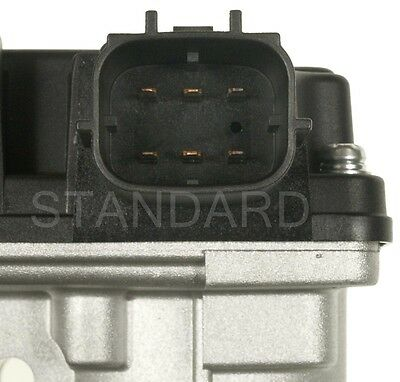 Standard Motor Products S20052 New Throttle Body