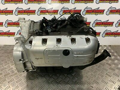 Bmw K1200rs K 1200 Rs Abs K547 2001 - 2005 Complete Engine With Warranty