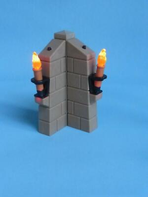 Torch and torch playmobil ref 43