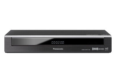 Panasonic DMR-HWT130EB9 Smart 500GB HDD Recorder PVR Twin Freeview+ HD Tuners