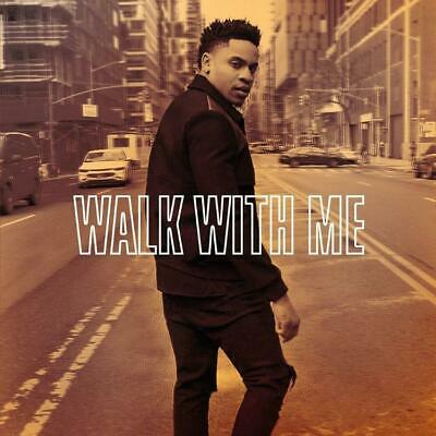 Rotimi Walk With Me (Mixtape) Official PROMO CD Rap Trap Hip Hop R&B RB RnB