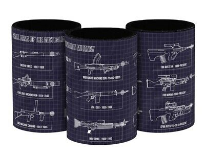 Small Arms of the Australian Military Stubby Holder X 2 ~ .303 SMLE Rifle Army