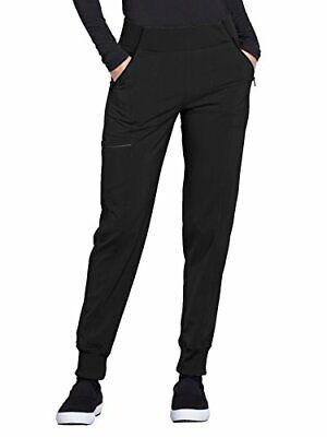 50a5058574f WOMEN'S STRETCH MG SuperFlex Athletic Tapered Leg Jogger Scrub Pant ...