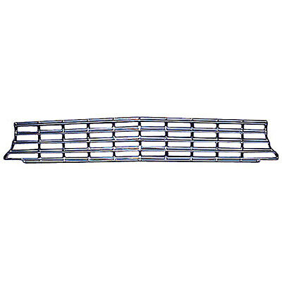 Grille Support 1963-1963 Chevrolet Nova Includes Braces and Rivets 4010-050-63