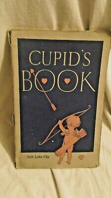 Cupids Counsel