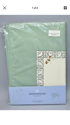 Wedgwood Sarahs Garden Square Tablecloth 150cm/59 inches