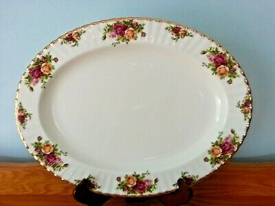 """Royal Albert Old Country Roses Bone China England """"Your Choice"""" Dining & Serving"""