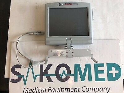 Pulmonetic Systems LTM Ventilator Monitor/TESTED