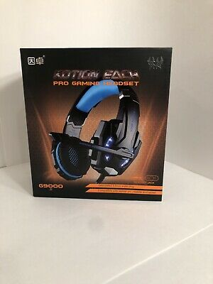 KOTION EACH G9000 Pro Gaming Stereo Headset, 3.5mm
