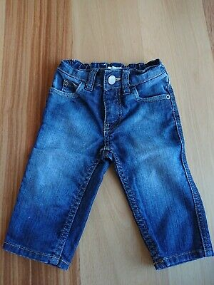 Country Road Baby Boy Denim Jeans Pants Size 0