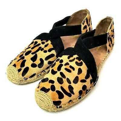 568bed6e573 WOMEN'S JOY & MARIO Animal Print Slip-on. Tiger Black & White - NIB ...