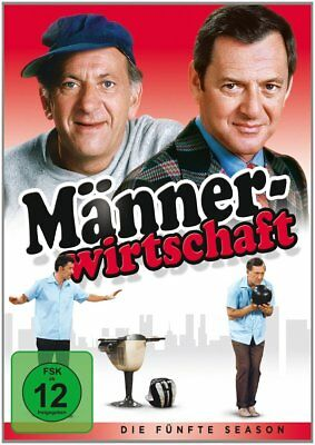 The Odd couple , Jack Klugman, Tony Randall Season 5 fifth series Region 2 DVD