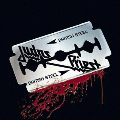 JUDAS PRIEST British Steel + 2 JAPAN CD + DVD 30th Anniversary Edition Halford